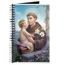 St. Anthony of Padua Journal