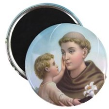 St. Anthony of Padua Magnet