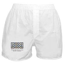 Knot-de St Julien Boxer Shorts