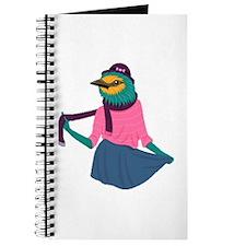 Fashion Sparrow Journal
