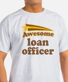 Loan Officer T-Shirt