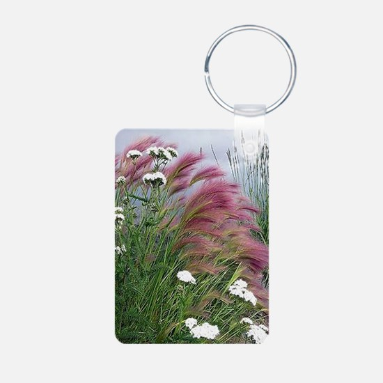 Lavender Delight Keychains