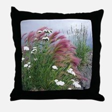 Lavender Delight Throw Pillow