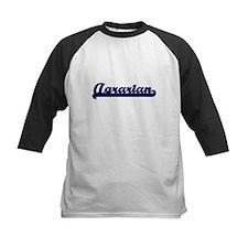 Agrarian Classic Job Design Baseball Jersey