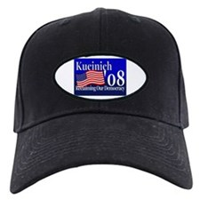 Unique Dennis kucinich Baseball Hat