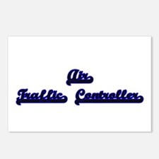 Air Traffic Controller Cl Postcards (Package of 8)