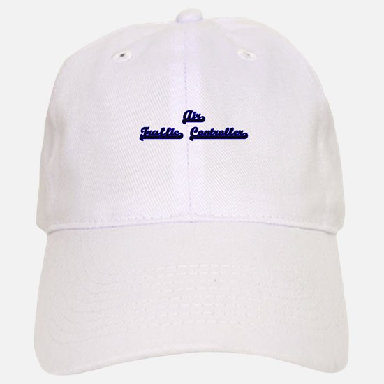 Air Traffic Controller Classic Job Design Baseball Baseball Cap