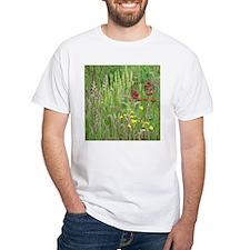Spring Wild Grass T-Shirt