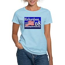 Cool Bill richardson T-Shirt