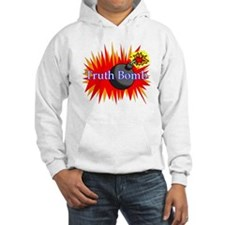 Truth Bomb Hoodie