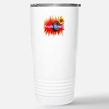Truth Bomb Travel Mug