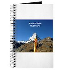 Matterhorn Background Journal