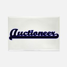 Auctioneer Classic Job Design Magnets