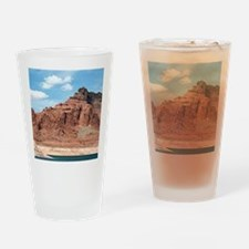 Lake Powell, Glen Canyon, Arizona, Drinking Glass