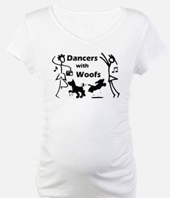 Dancers With Woofs Shirt