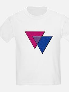 Cute Bisexual T-Shirt