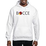 Bocce 2 Hooded Sweatshirt