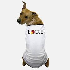 Bocce 2 Dog T-Shirt