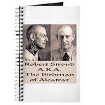Robert Stroud Journal