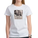 Robert Stroud Women's T-Shirt