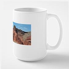 Lake Powell, Glen Canyon, Arizona, USA 5 Mugs