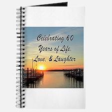 SPIRITUAL 60TH Journal