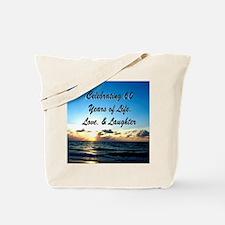 SPIRITUAL 60TH Tote Bag