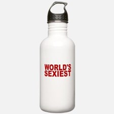 Married To The Worlds Sexiest Social Worker Water