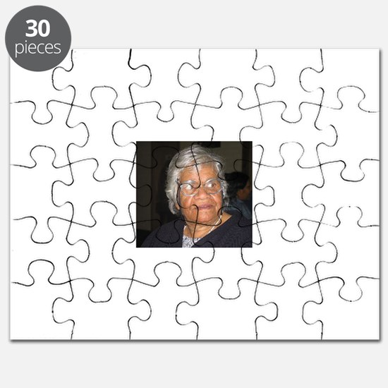 Cute Lena Puzzle