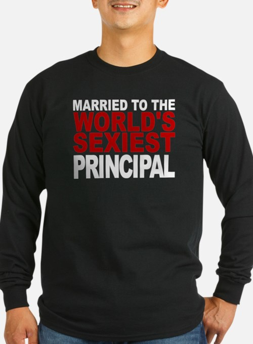 Married To The Worlds Sexiest Principal T
