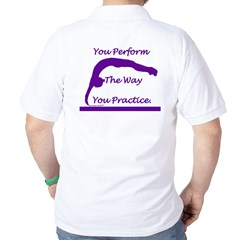 Gymnastics Shirt - Perform