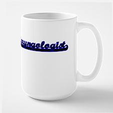 Otolaryngologist Classic Job Design Mugs