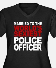 Married To The Worlds Sexiest Police Officer Plus