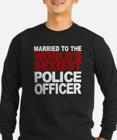 Married To The Worlds Sexiest Police Officer T