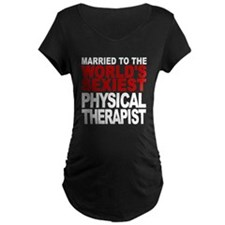 Married To The Worlds Sexiest Physical Therapist M