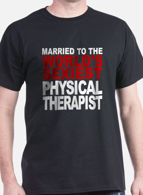 Married To The Worlds Sexiest Physical Therapist T