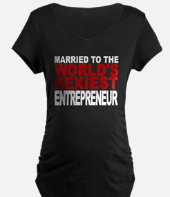 Married To The Worlds Sexiest Entrepreneur Materni