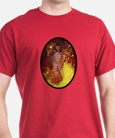 Superhero: Flicker T-Shirt