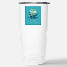 Nurse Prayer Travel Mug