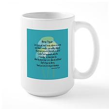 Nurse Prayer Mugs