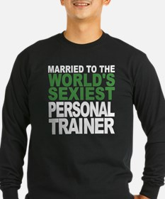 Married To The Worlds Sexiest Personal Trainer Lon