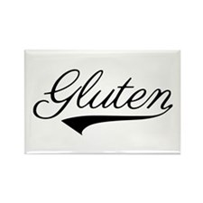 Gluten With Swash Magnets