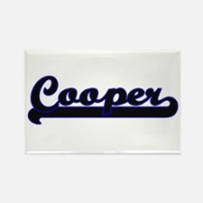 Cooper Classic Job Design Magnets