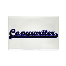 Copywriter Classic Job Design Magnets