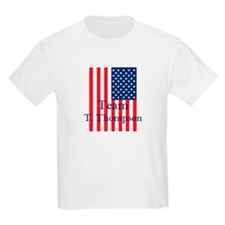 Cute Tommy thompson president T-Shirt