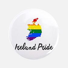 "Irish Gay Pride Equal 3.5"" Button (100 Pack)"
