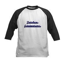 Database Administrator Classic Job Baseball Jersey