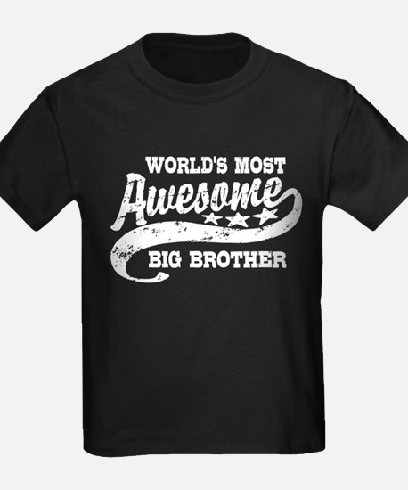 World's Most Awesome Big Brother T