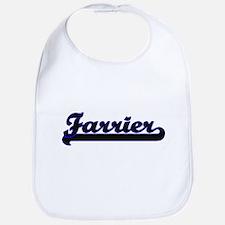 Farrier Classic Job Design Bib