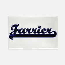 Farrier Classic Job Design Magnets